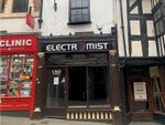 Thumbnail to rent in Prominently Located Shop Unit, 39 Pride Hill, Shrewsbury, Shropshire