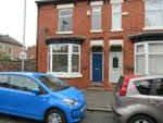 Thumbnail for sale in Cambridge Avenue, Whalley Range, Manchester