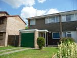 Thumbnail to rent in Blagrove Drive, Wokingham
