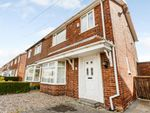 Thumbnail to rent in Frederick Terrace, Durham, County Durham