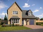 "Thumbnail to rent in ""Wynyard"" at Mason Avenue, Consett"