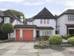Thumbnail for sale in Stone Hall Road, Winchmore Hill, London