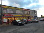 Thumbnail to rent in 21 Upper High Street Wednesbury, West Midlands
