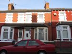 Thumbnail to rent in Cora Street, Barry