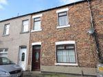 Thumbnail to rent in Hartington Street, Loftus, Saltburn-By-The-Sea