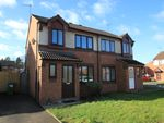 Thumbnail to rent in Aldrin Close, Stafford, Staffordshire