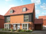 Thumbnail to rent in Village Road, Peters Village, Wouldham, Kent