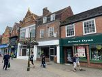 Thumbnail to rent in West Street, Horsham