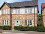 "Thumbnail to rent in ""The Pendlebury"" at Rectory Lane, Guisborough"