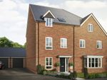 "Thumbnail for sale in ""The Elsdon"" at Saunders Way, Basingstoke"