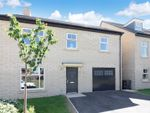 Thumbnail to rent in Hamilcar Close, Sherburn In Elmet, Leeds