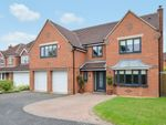 Thumbnail for sale in Wilmot Close, Balsall Common, West Midlands