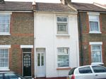 Thumbnail to rent in 1 Bed Flat, Coronation Road, Chatham