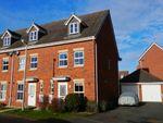 Thumbnail to rent in Sherratt Close, Stapeley, Nantwich