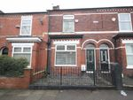 Thumbnail to rent in Crawford Street, Eccles, Manchester