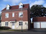 Thumbnail to rent in Bredon Drive, Kings Acre, Hereford