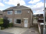 Thumbnail for sale in Lulworth Crescent, Whitkirk, Leeds