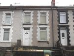 Thumbnail to rent in Dilwyn Street, Penrhiwceiber, Mountain Ash