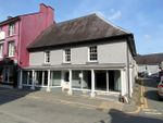 Thumbnail for sale in Stone Street, Llandovery
