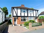 Thumbnail to rent in Bourneside Road, Addlestone