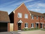 Thumbnail to rent in Plot 110 Great Western Park, Honeysuckle Way, Didcot, Oxfordshire