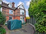 Thumbnail for sale in Sittingbourne Road, Maidstone, Kent