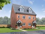 Thumbnail to rent in The Snowdon, The Oaks, Rossmore Road East, Ellesmere Port, Cheshire