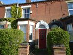 Thumbnail to rent in Northcote Road, Norwich