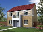"Thumbnail to rent in ""The Chedworth "" at Old Cemetery Road, Hartlepool"