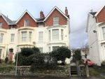 Thumbnail for sale in Eaton Crescent, Swansea