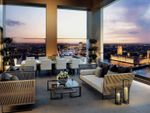 Thumbnail for sale in Luxurious Riverside Apartment, Belvedere Gardens, London