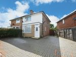 Thumbnail for sale in Oakhill Crescent, Birmingham