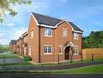 Thumbnail to rent in The Dane, Shaw Close Off Bromley Road, Congleton, Staffordshire