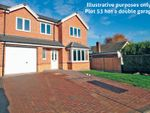 Thumbnail for sale in Wood View, Off Longue Drive, Calverton