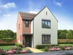 "Thumbnail to rent in ""The Hatfield"" at Lawley Drive, Lawley, Telford"