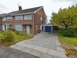 Thumbnail to rent in Standmoor Road, Whitefield, Manchester