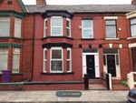 Thumbnail to rent in Russell Road, Liverpool