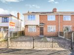 Thumbnail for sale in East Avenue, Wednesfield, Wolverhampton