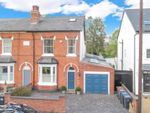Thumbnail for sale in Lonsdale Road, Harborne, Birmingham