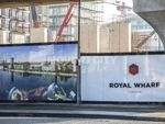 Thumbnail for sale in Thameside House, Royal Wharf, Docklands