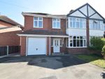 Thumbnail for sale in Oakleigh Avenue, Hallow, Worcester