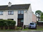 Thumbnail for sale in 9 Woodlands Drive, Milton, Invergordon