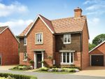 "Thumbnail to rent in ""Mitchell"" at Broughton Crossing, Broughton, Aylesbury"