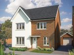 "Thumbnail to rent in ""The Juniper"" at Mcnamara Street, Longhedge, Salisbury"