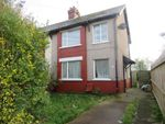 Thumbnail for sale in Tweedsmuir Road, Tremorfa, Cardiff
