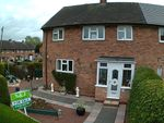 Thumbnail for sale in Salisbury Hill View, Market Drayton