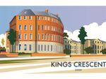 Thumbnail to rent in (Apt 16) Kings Crescent, King Street, Derby