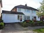 Thumbnail for sale in Hele Close, Basingstoke