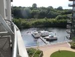 Thumbnail to rent in Victoria Wharf, Cardiff Bay, Cardiff