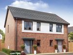 "Thumbnail to rent in ""The Coleford"" at Chilton, Ferryhill"